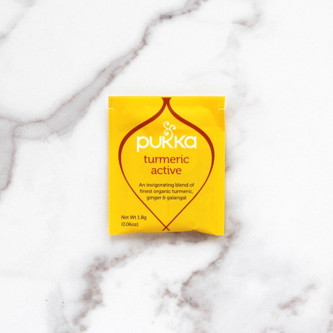 TURMERIC ACTIVE Sips by PUKKA