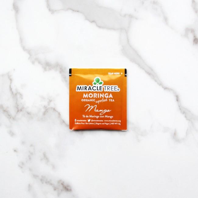 Organic Mango Moringa